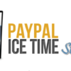 Andrew Hunter - PayPal Ice Time