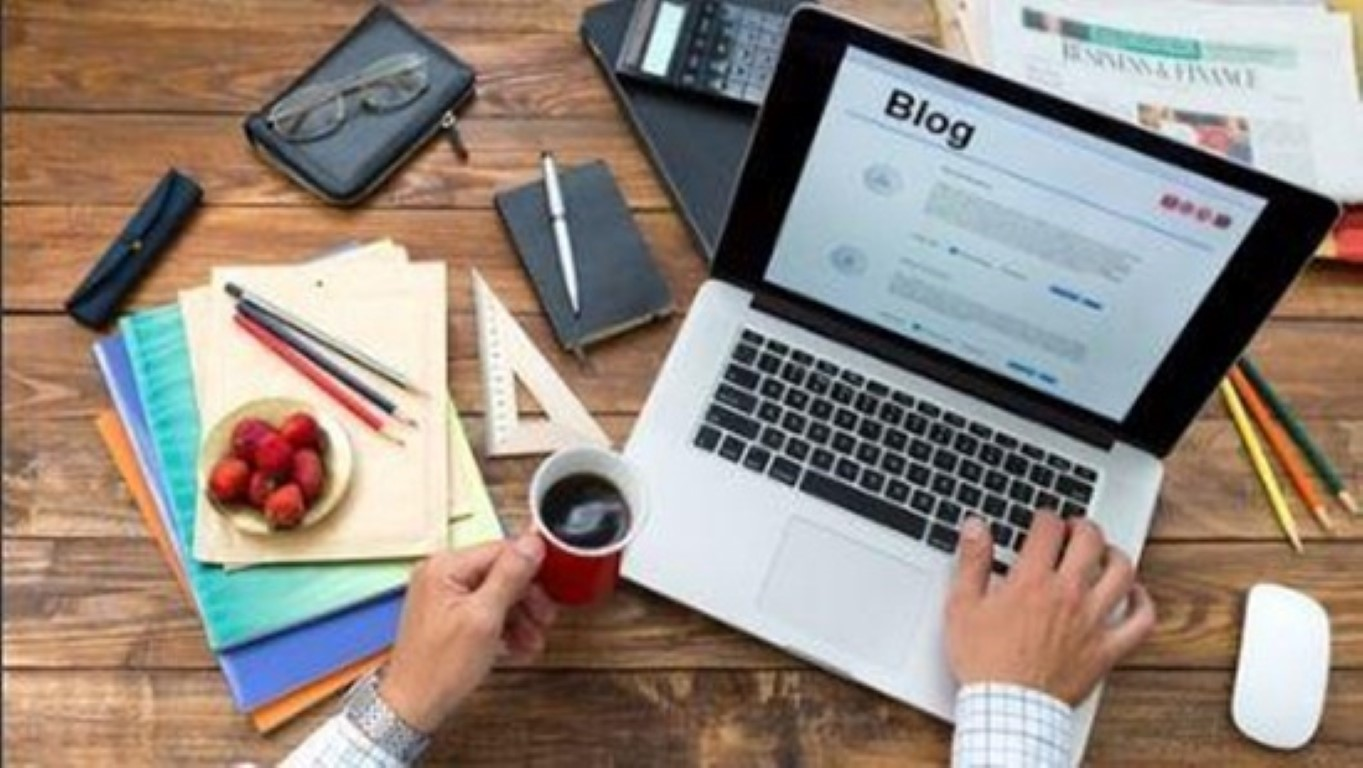 Be better at blogging: how blogs fit in the marketing funnel